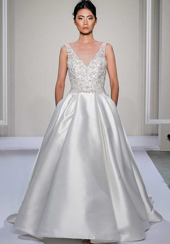 Dennis Basso for Kleinfeld 14080 Wedding Dress photo