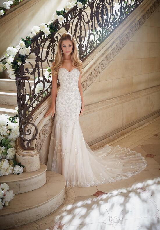 Morilee by Madeline Gardner 2886 Wedding Dress photo
