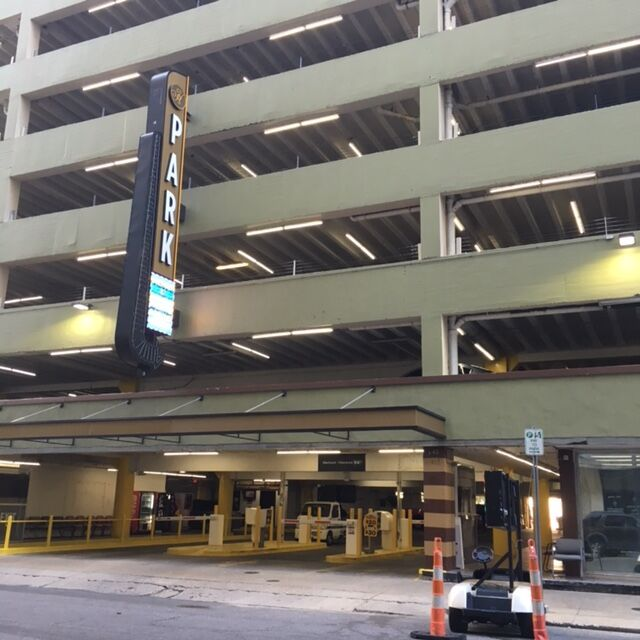 Welcome to New Orleans Park N Fly (MSY), your premium offsite airport parking facility servicing the Louis Armstrong New Orleans International Airport. When you park with us, youll be guaranteed exceptional customer service and a safe, well-lit and secure .