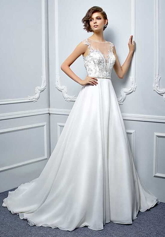 Beautiful BT17-14 A-Line Wedding Dress