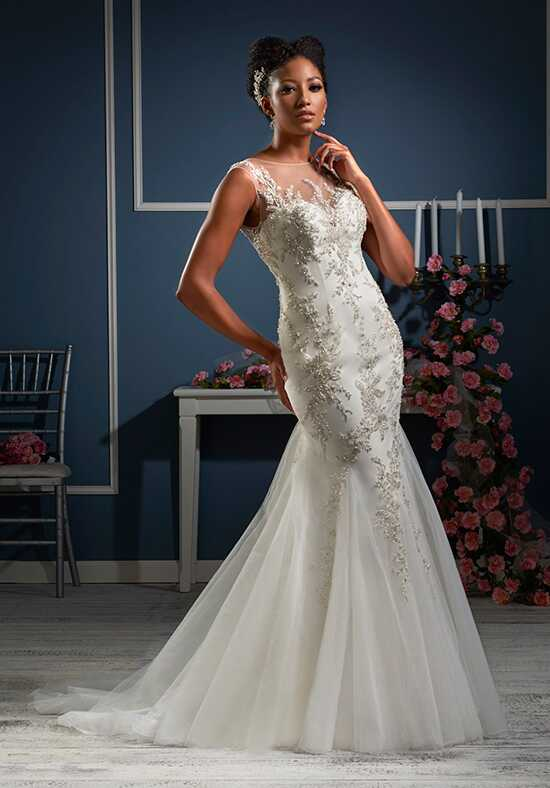 Essence Collection by Bonny Bridal 8608 Wedding Dress