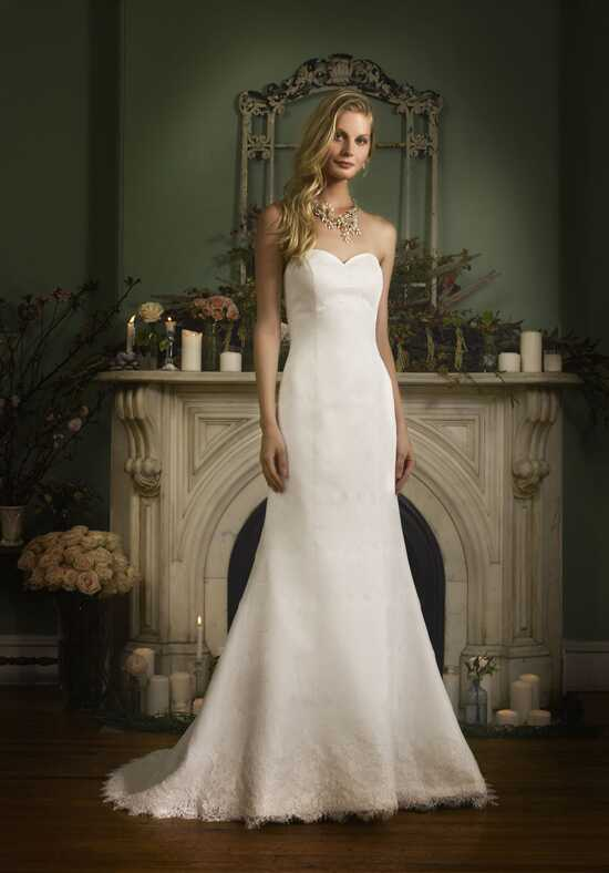 Robert Bullock Bride Bridgette A-Line Wedding Dress