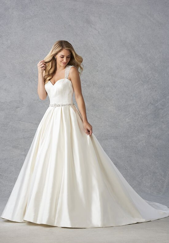 Essence Collection by Bonny Bridal 8808 Ball Gown Wedding Dress