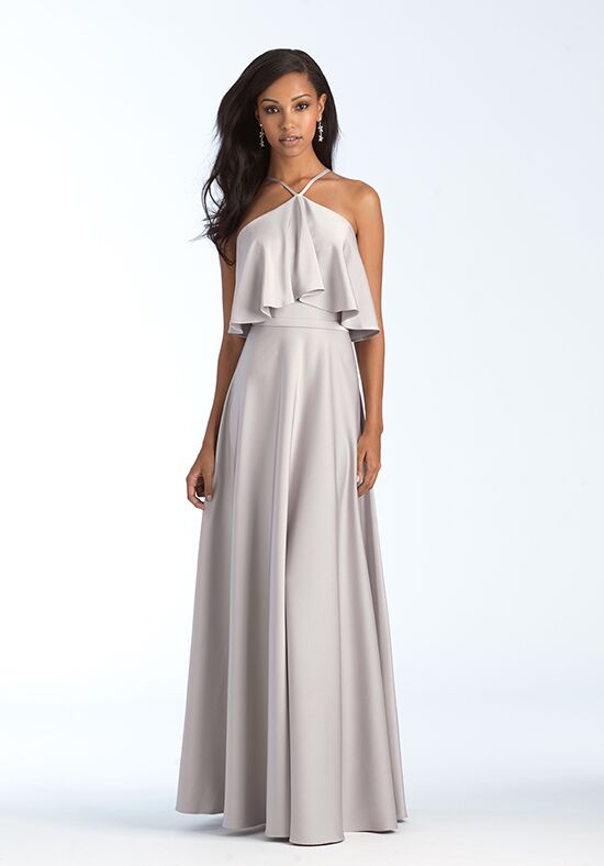 Allure Bridesmaids 1556 Bridesmaid Dress