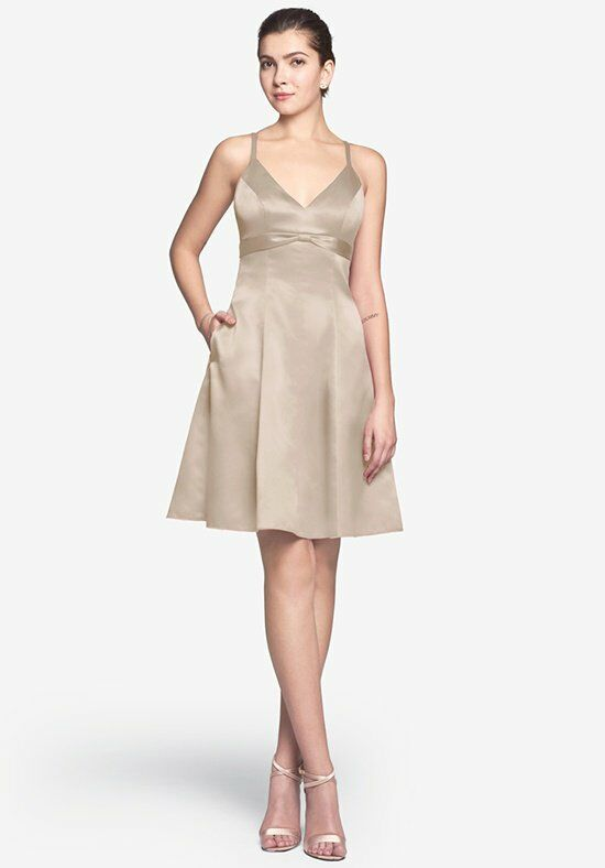 Gather & Gown Mercer Dress Bridesmaid Dress