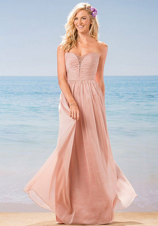 Belsoie L184004 Bridesmaid Dress