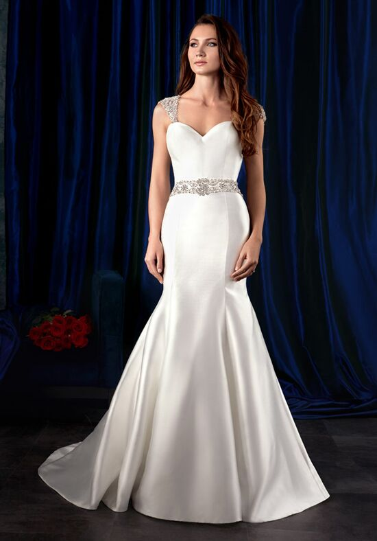 Alfred Angelo Sapphire Bridal Collection 976 Wedding Dress