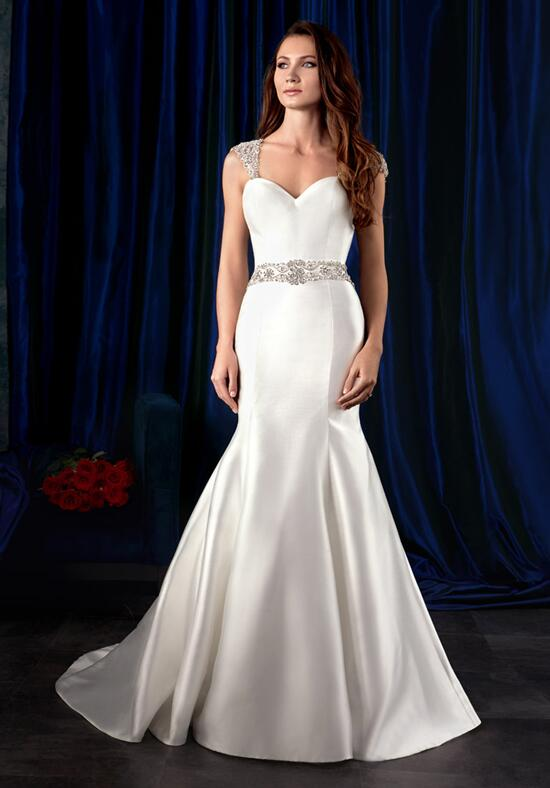 Alfred Angelo Sapphire Bridal Collection 976 Wedding Dress photo