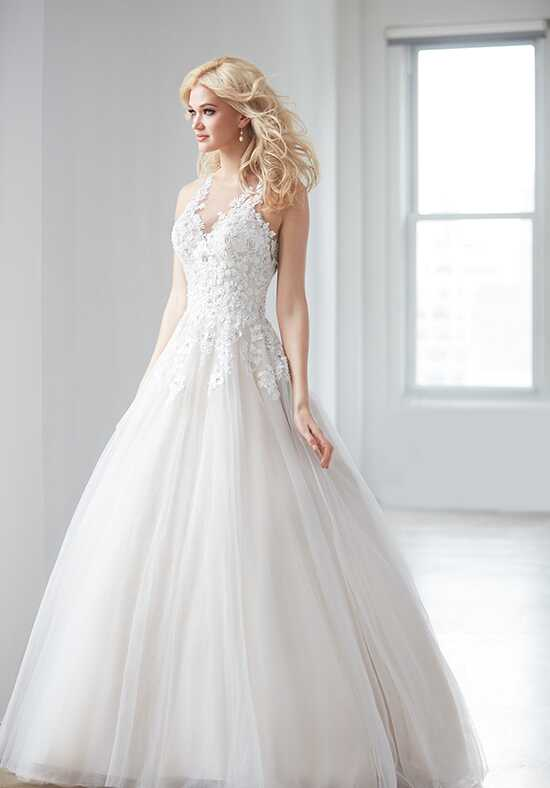 Madison James MJ360 Ball Gown Wedding Dress