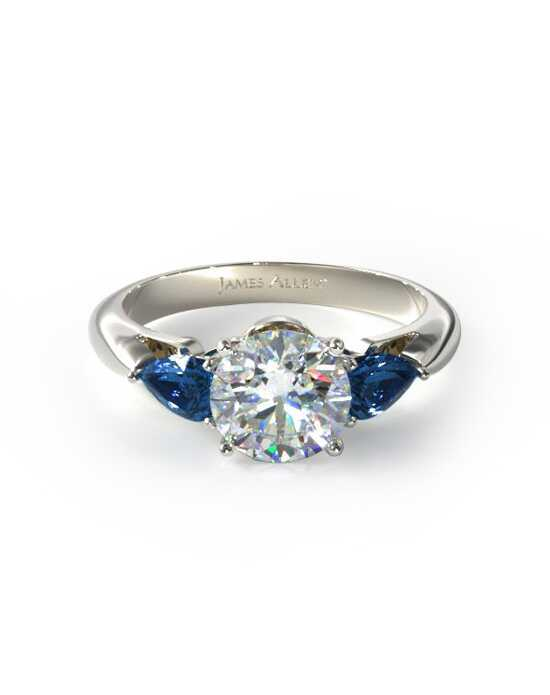 James Allen Unique Princess, Asscher, Cushion, Marquise, Round, Oval Cut Engagement Ring