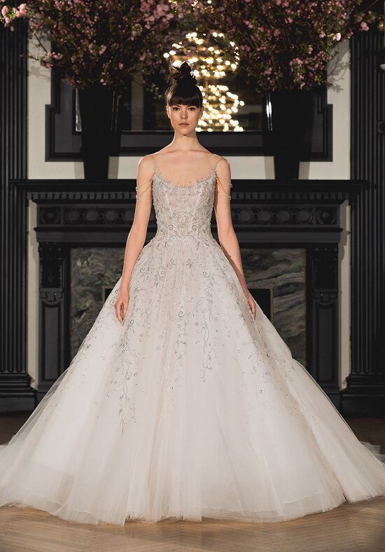 Ines Di Santo Serenity Ball Gown Wedding Dress