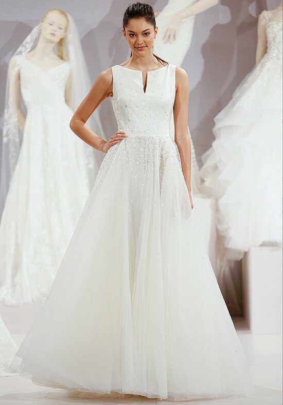 Tony Ward for Kleinfeld Maggie Wedding Dress