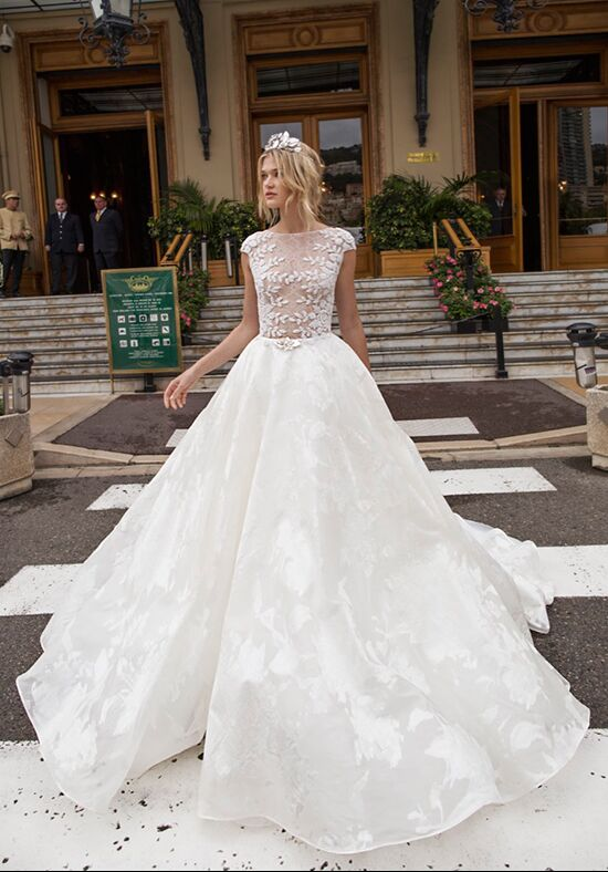 Alessandra Rinaudo Collection BRIGITTA AR 2017 Ball Gown Wedding Dress