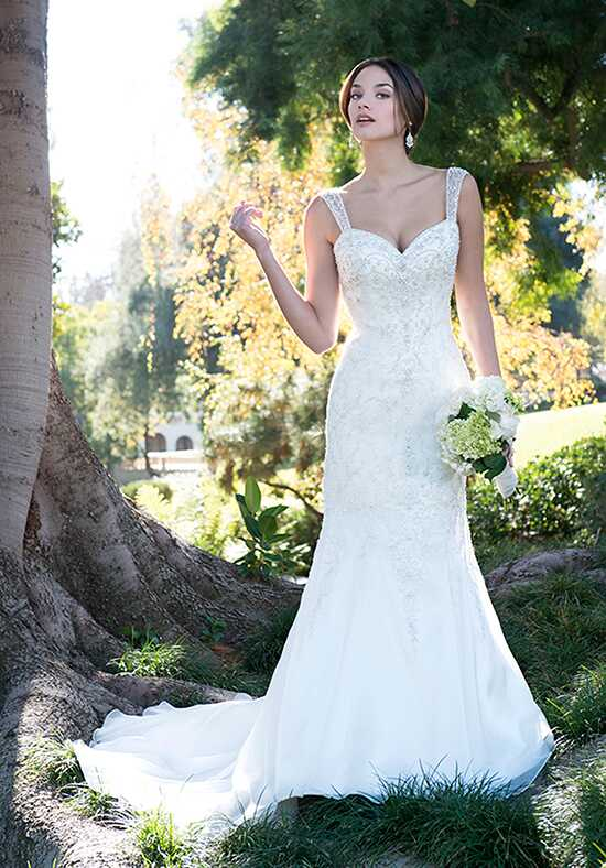 Venus Bridal VE8271 Mermaid Wedding Dress