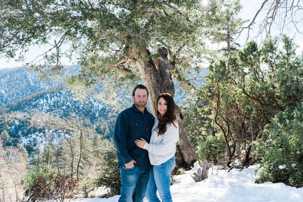 samantha rodriguez and michael tremblys wedding website
