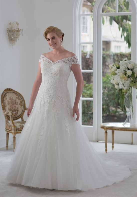 Venus Woman VW8721 A-Line Wedding Dress