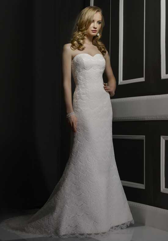Robert Bullock Bride Adelaide Mermaid Wedding Dress