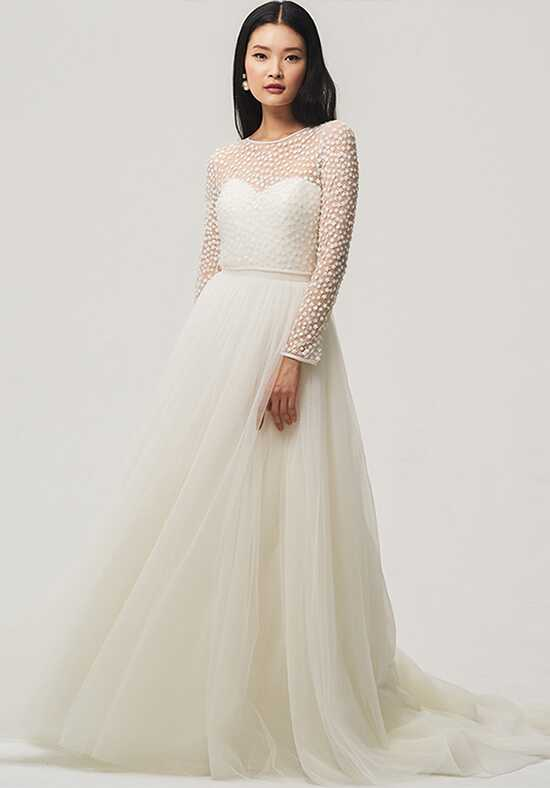 Jenny by Jenny Yoo Gigi A-Line Wedding Dress