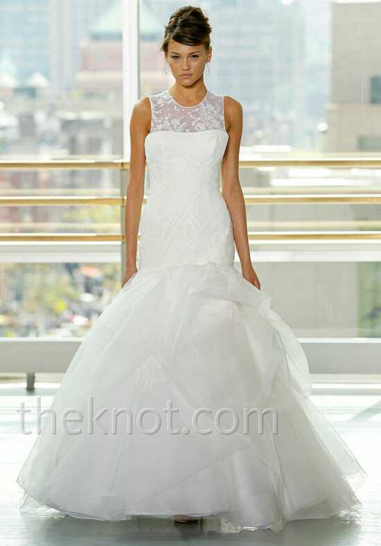 Rivini by Rita Vinieris Janette Mermaid Wedding Dress