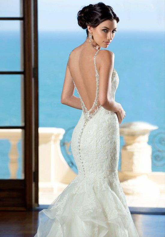 KITTYCHEN TIANA, K1405 Wedding Dress - The Knot