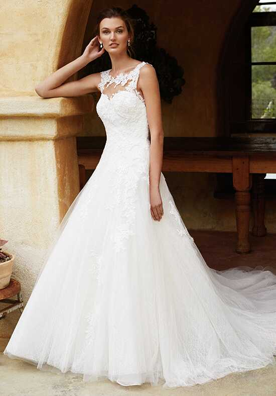 Beautiful BT16-13 Wedding Dress photo
