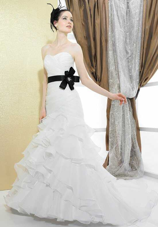 Moonlight Collection J6190 Wedding Dress photo