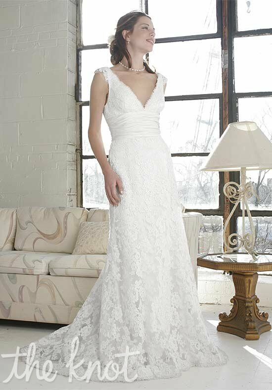 Janet Nelson Kumar D517 Ambrosia A-Line Wedding Dress