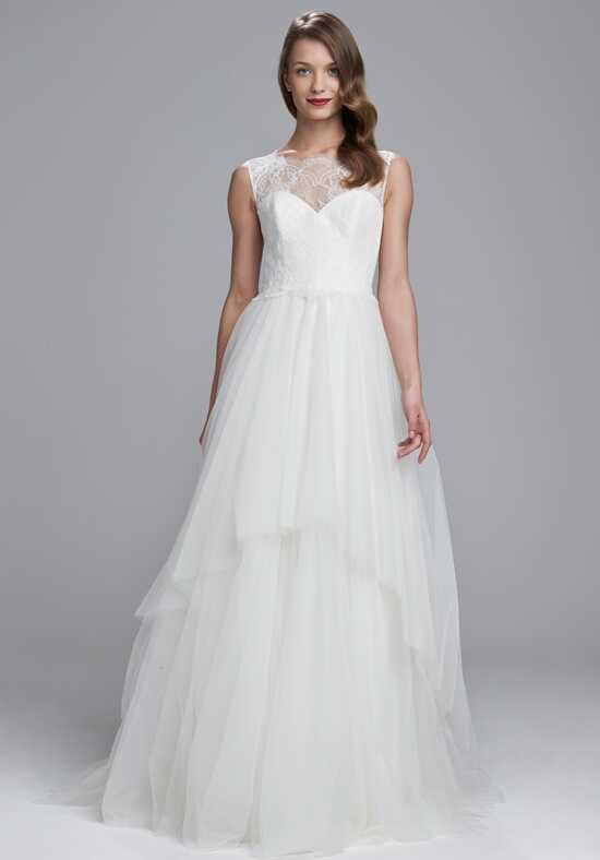 Nouvelle Amsale Berwyn Wedding Dress photo