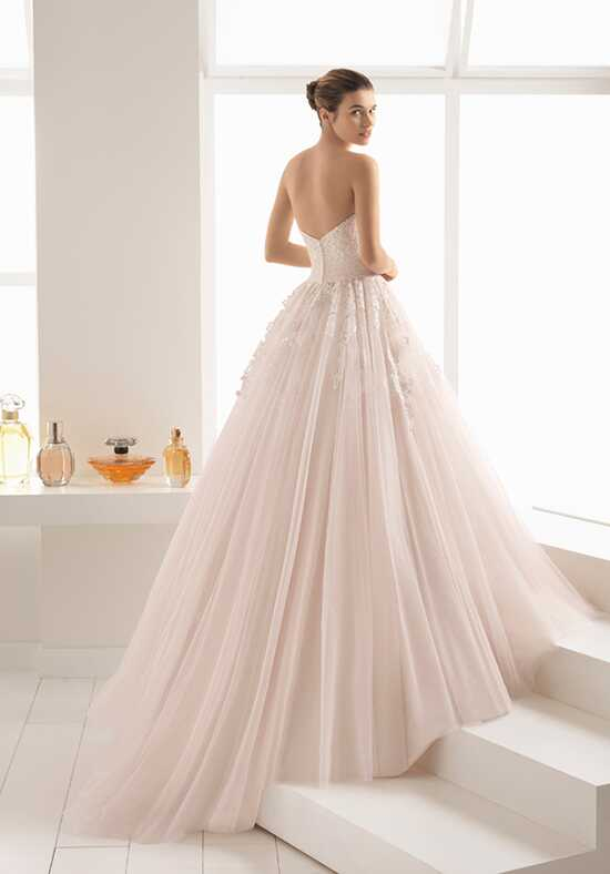 Aire Barcelona BELGA Ball Gown Wedding Dress