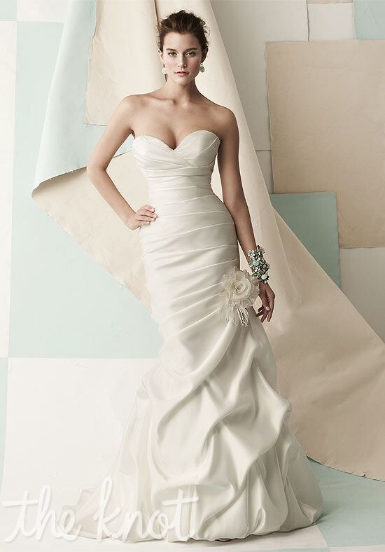 Mikaella 1406 Wedding Dress
