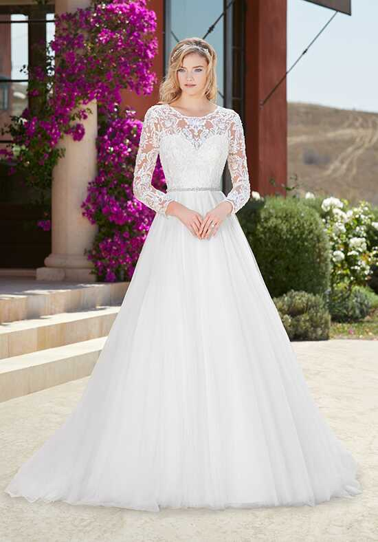 KITTYCHEN MARA, H1742 Ball Gown Wedding Dress