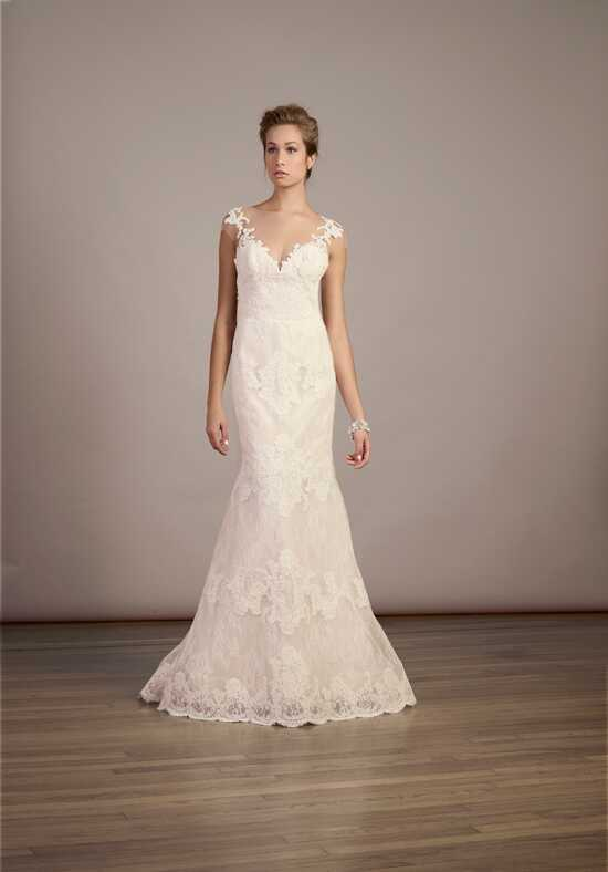 LIANCARLO 5881 Mermaid Wedding Dress