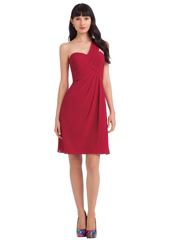 Bill Levkoff 1102 Bridesmaid Dress