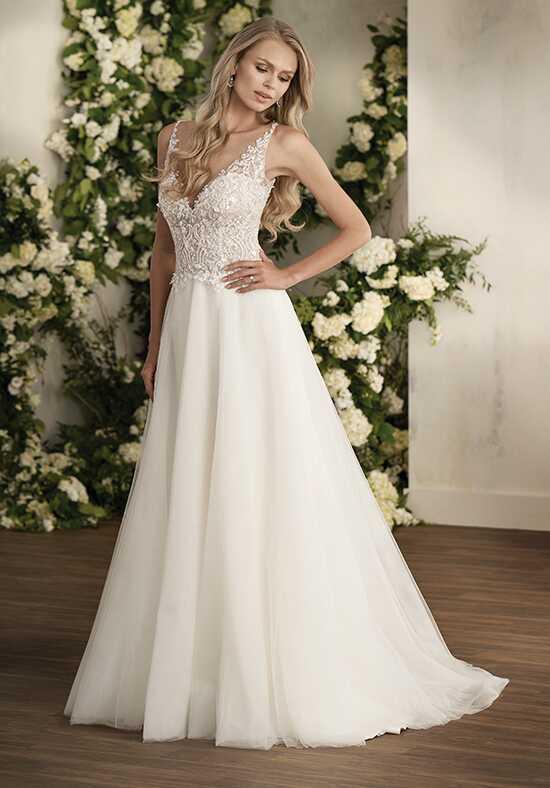 Lace wedding dresses jasmine couture junglespirit Gallery