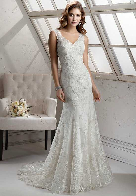 Sottero and Midgley Yara Sheath Wedding Dress