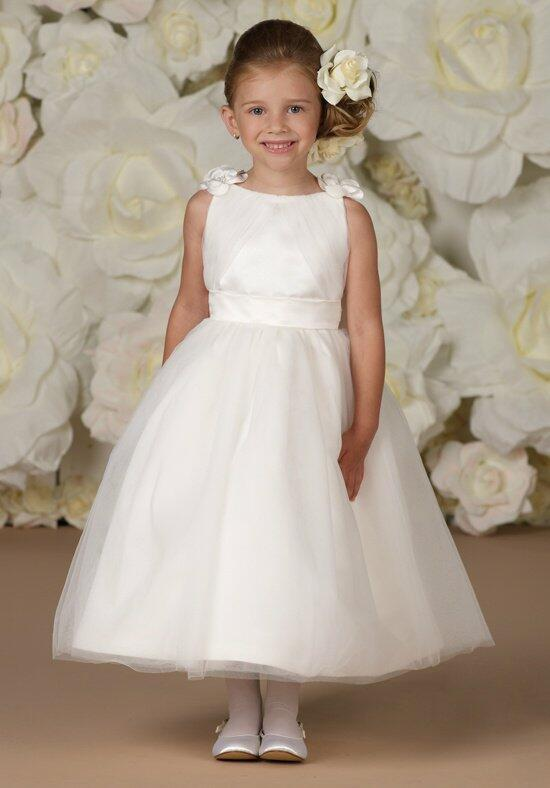 Joan Calabrese by Mon Cheri 29361 Flower Girl Dress photo