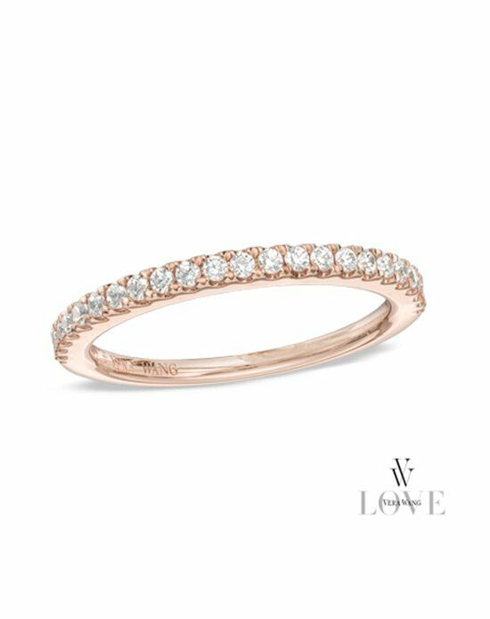 Vera Wang LOVE at Zales Vera Wang LOVE Collection 14 CT TW