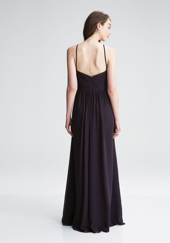 Bill Levkoff 1405 V-Neck Bridesmaid Dress