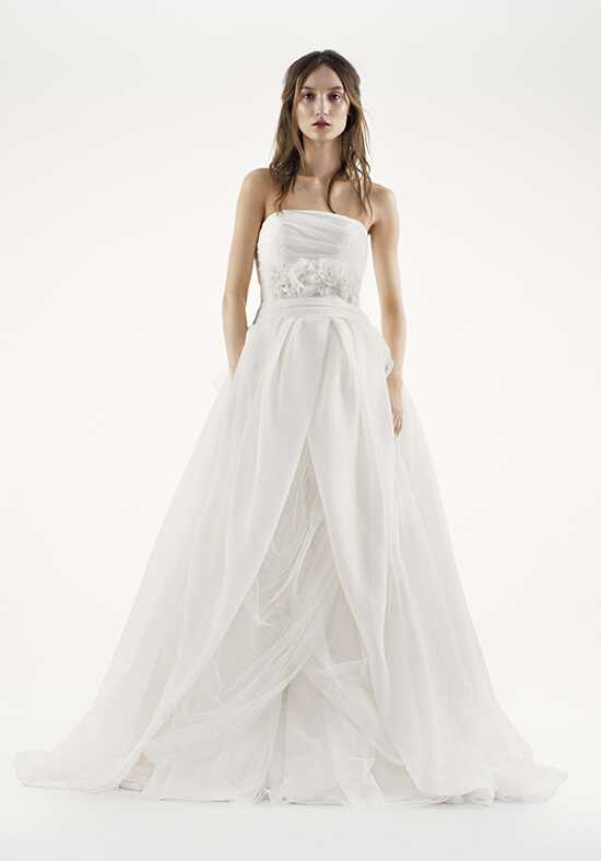 White by Vera Wang White by Vera Wang Style VW351178 Wedding Dress photo