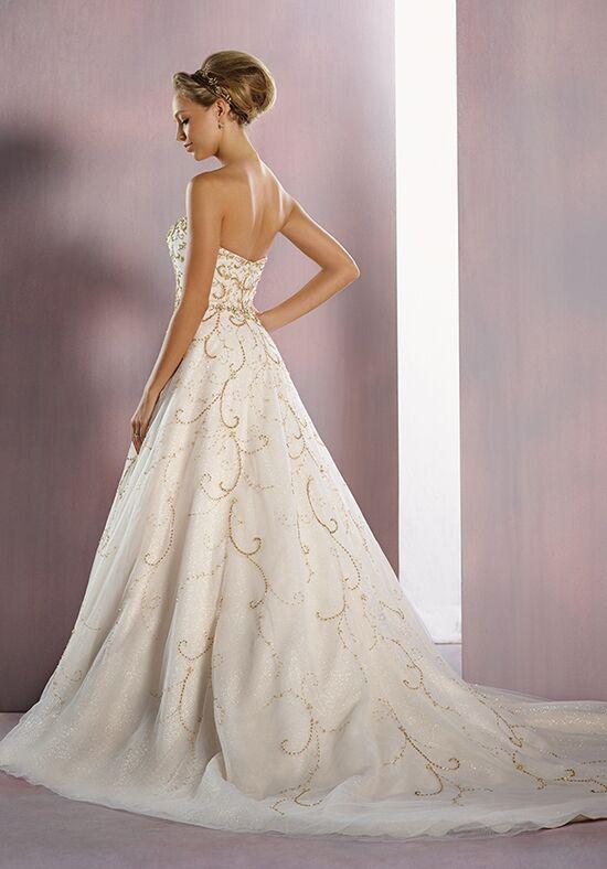 Alfred Angelo Disney Fairy Tale Weddings Bridal Collection 262 Cinderella Wedding Dress