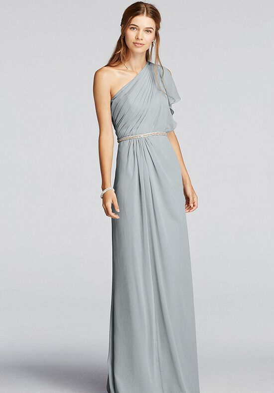 Wonder By Jenny Packham Bridesmaids Style Jp291631 One Shoulder Bridesmaid Dress