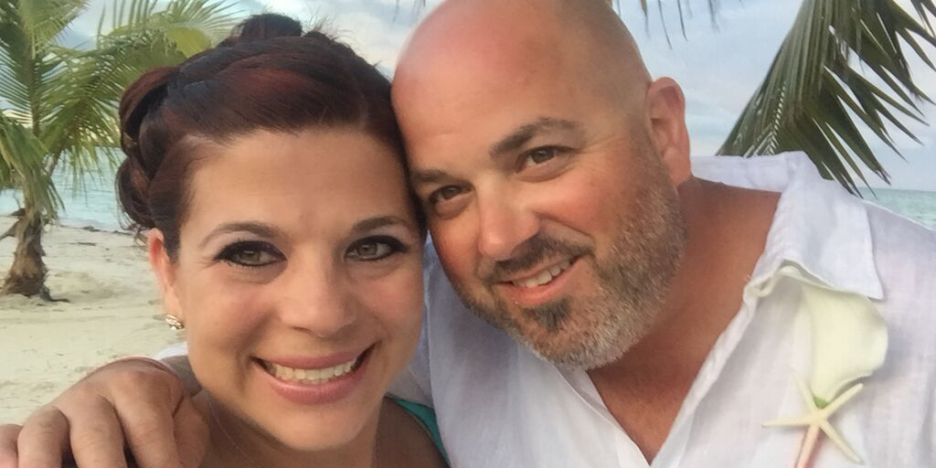 jessica gonzales and derrick dudleys wedding website