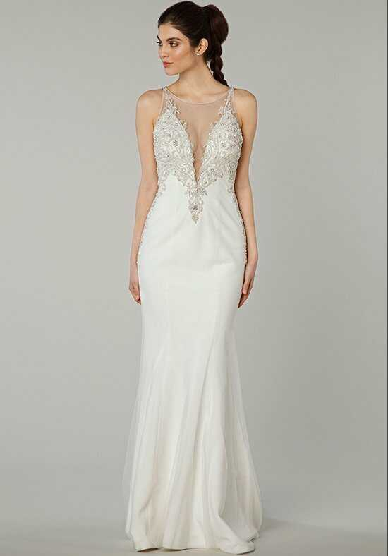 MZ2 by Mark Zunino 74564 Sheath Wedding Dress