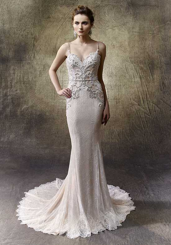 Enzoani Liberty Wedding Dress photo