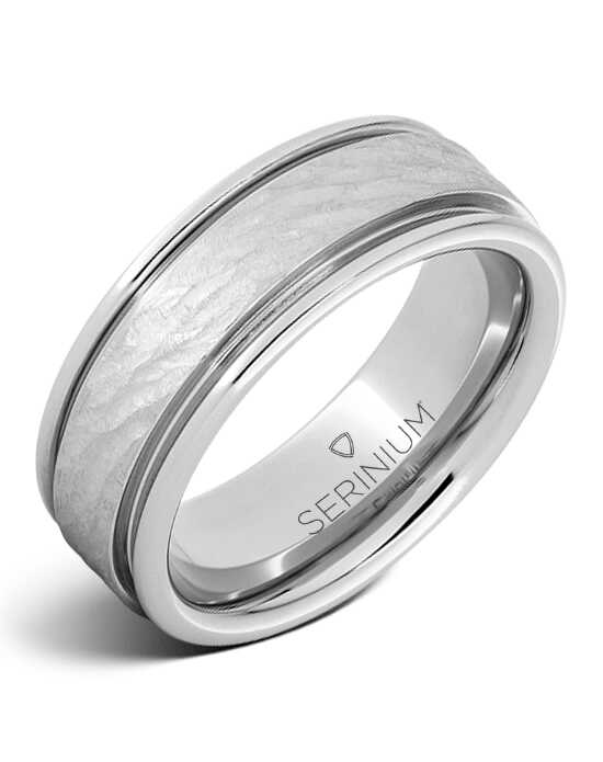 Serinium® Collection Palisades — Serinium® Ring-RMSA002963 Serinium® Wedding Ring