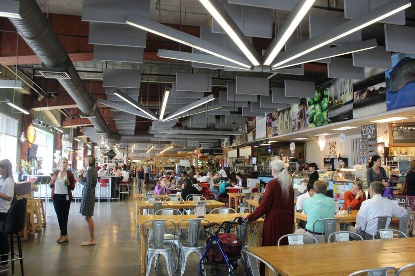 Restaurants In Sycamore Commons Matthews Nc