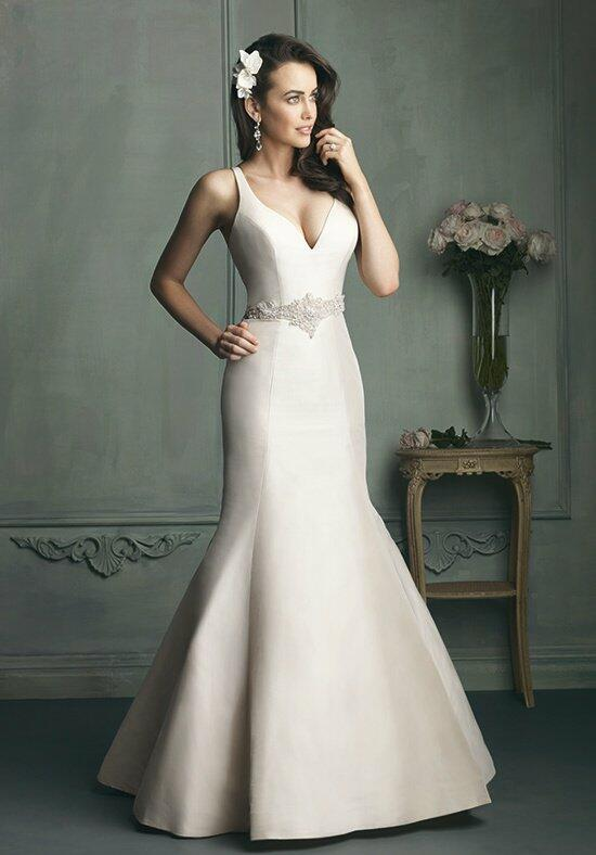 Allure Bridals 9112 Wedding Dress photo
