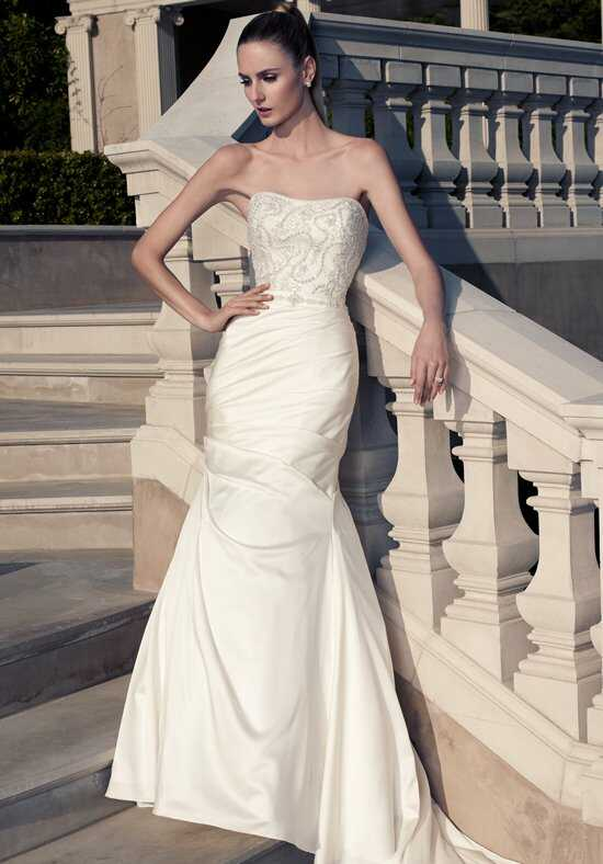 Casablanca Bridal 2097 Wedding Dress photo