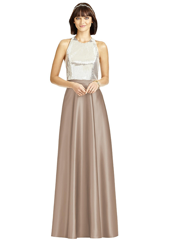Dessy Collection S2976 Bridesmaid Dress