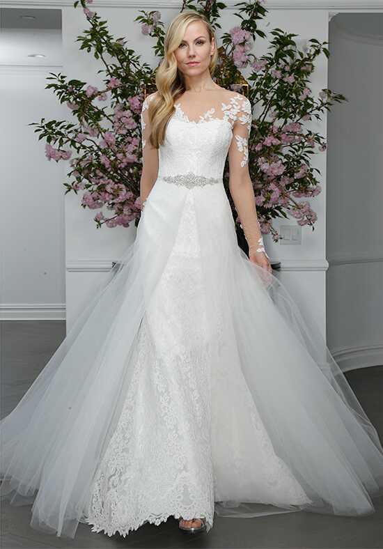 Legends Romona Keveza L6103 Mermaid Wedding Dress
